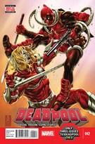 Deadpool 4/1/2015