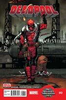 Deadpool 5/1/2015