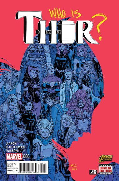 Thor Cover - 5/1/2015