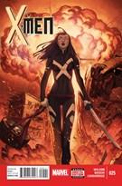 X-Men Comic 5/1/2015