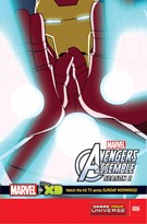 Marvel Universe Avengers Assemble 6/1/2015