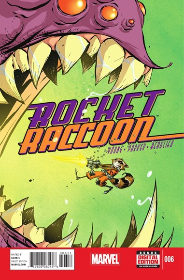 Rocket Cover - 2/1/2015