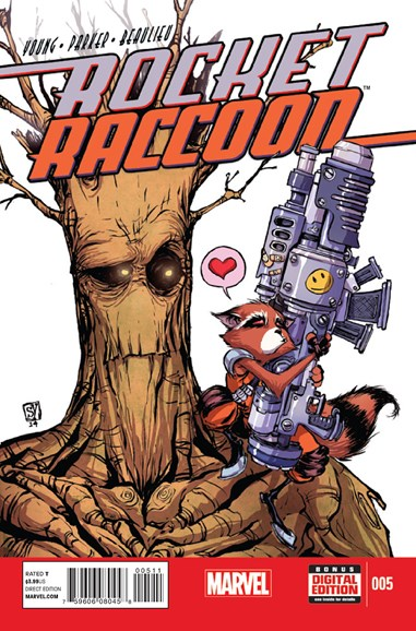 Rocket Cover - 1/15/2015