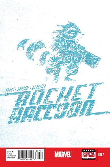Rocket Cover - 3/1/2015