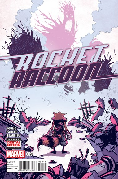 Rocket Cover - 5/1/2015