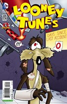 Looney Tunes Magazine 4/1/2015