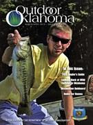Outdoor Oklahoma Magazine 3/1/2015