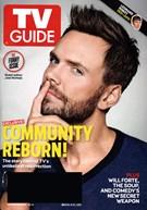 TV Guide Magazine 3/9/2015