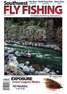 Southwest Fly Fishing Magazine 3/1/2015