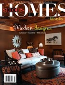 St Louis Homes and Lifestyles Magazine 3/1/2015