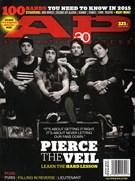 Alternative Press Magazine 4/1/2015