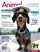 Animal Wellness Magazine 4/1/2015