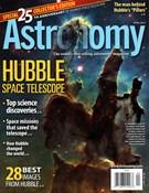 Astronomy Magazine 4/1/2015