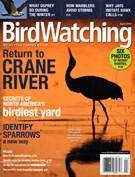 Bird Watching Magazine 4/1/2015
