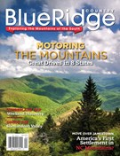 Blue Ridge Country Magazine 4/1/2015