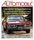 Collectible Automobile Magazine 4/1/2015