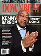 Down Beat Magazine 4/1/2015