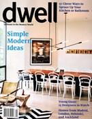 Dwell Magazine 4/1/2015