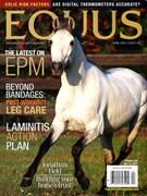 Equus Magazine 4/1/2015