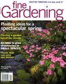 Fine Gardening Magazine 4/1/2015