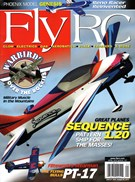 Fly RC Magazine 4/1/2015