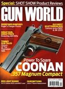 Gun World Magazine 4/1/2015