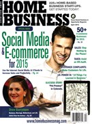 Home Business Magazine 4/1/2015