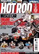 Hot Rod Magazine 4/1/2015
