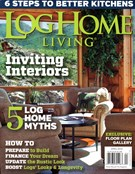 Log Home Living Magazine 4/1/2015