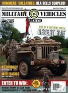 Military Vehicles Magazine 4/1/2015
