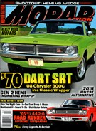 Mopar Action Magazine 4/1/2015