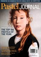 Pastel Journal Magazine 4/1/2015
