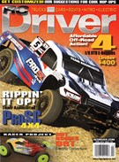 RC Driver Magazine 4/1/2015