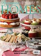 Romantic Homes Magazine 4/1/2015