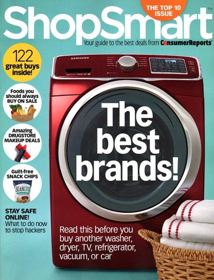Shop Smart Cover - 4/1/2015