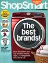Shop Smart Magazine | 4/1/2015 Cover