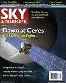 Sky & Telescope Magazine 4/1/2015
