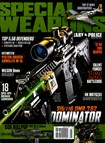 Special Weapons for Military & Police Magazine | 4/1/2015 Cover