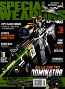 Special Weapons for Military & Police Magazine 4/1/2015