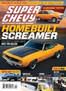 Super Chevy Magazine 4/1/2015