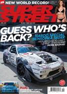 Super Street Magazine 4/1/2015