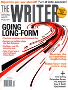 The Writer Magazine 4/1/2015