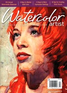Watercolor Artist Magazine 4/1/2015