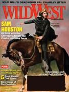 Wild West Magazine 4/1/2015