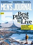 Men's Journal Magazine 4/1/2015