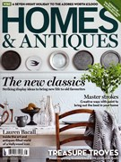 Homes and Antiques 3/1/2015