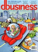 DBusiness  Magazine 3/1/2015