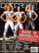 Dance Spirit Magazine 4/1/2015