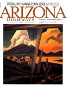 Arizona Highways Magazine 4/1/2015
