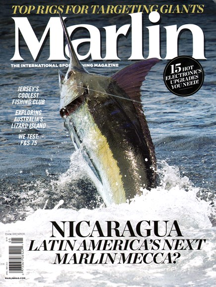 Marlin Cover - 4/1/2015